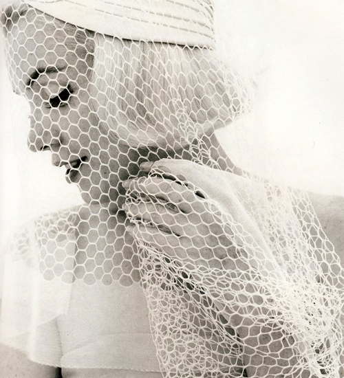 Tender Photo Of Marilyn Monroe Looking Like A Glowing Bride