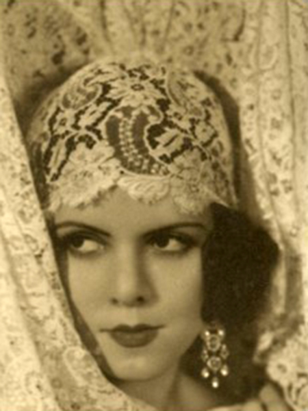 The Flapper Bride epitomizes the hedonistic subculture that made the Roaring Twenties roar!