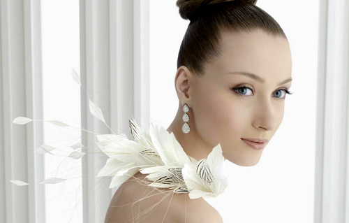 Enjoy your beautiful fresh face and relax knowing you will look perfect on your big day!