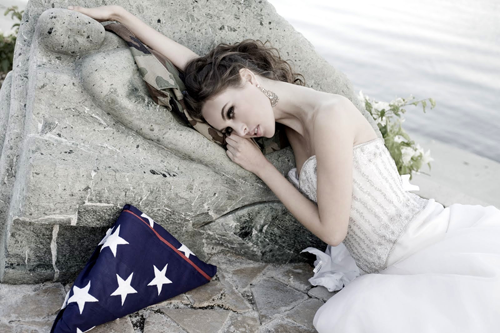 Bridal Makeovers by Aradia wish you a safe and pleasant Memorial Day.