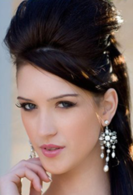 Bridal Makeup by Aradia - Real Bride 04 - Bride Christina