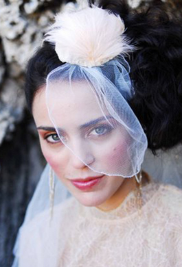 Bridal Makeup by Aradia - Real Bride 10 - Bride Carla