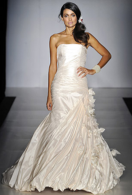 Bridal Fashion 04 - Ines De Santo