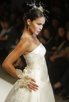 Bridal Fashion 07 - Nalia