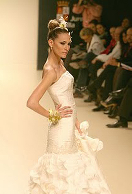 Bridal Fashion 08 - Nalia