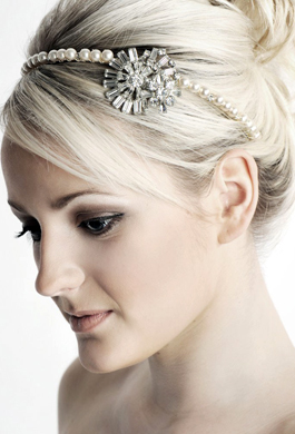 Bridal Hairstyle 07