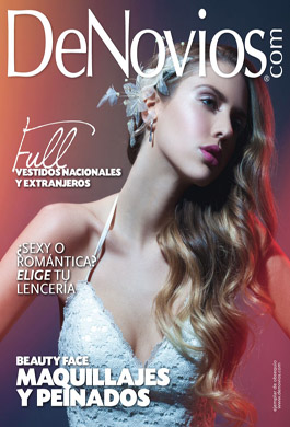Bridal Magazine Cover 11