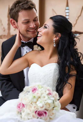 Bride: Ana
