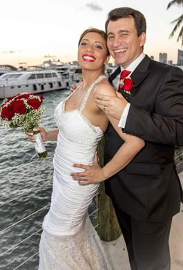 Bride: Eloisa