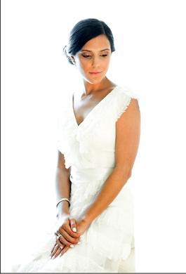 Bride: Francesca