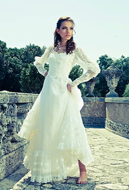 Bride: Izabel