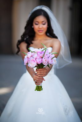 Bride: Natisha