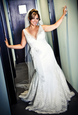 Bride: Nely