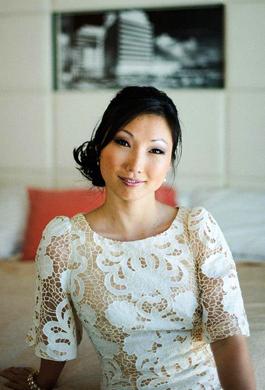 Bride: Robyn