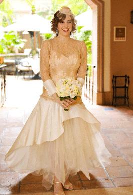 Bride: Winter